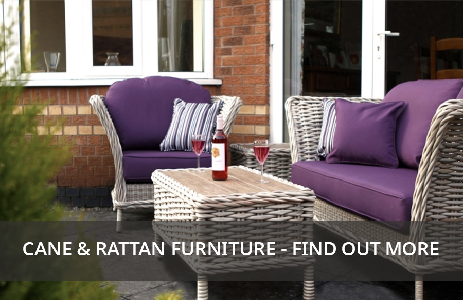 Cane & Rattan Furniture - Find Out More