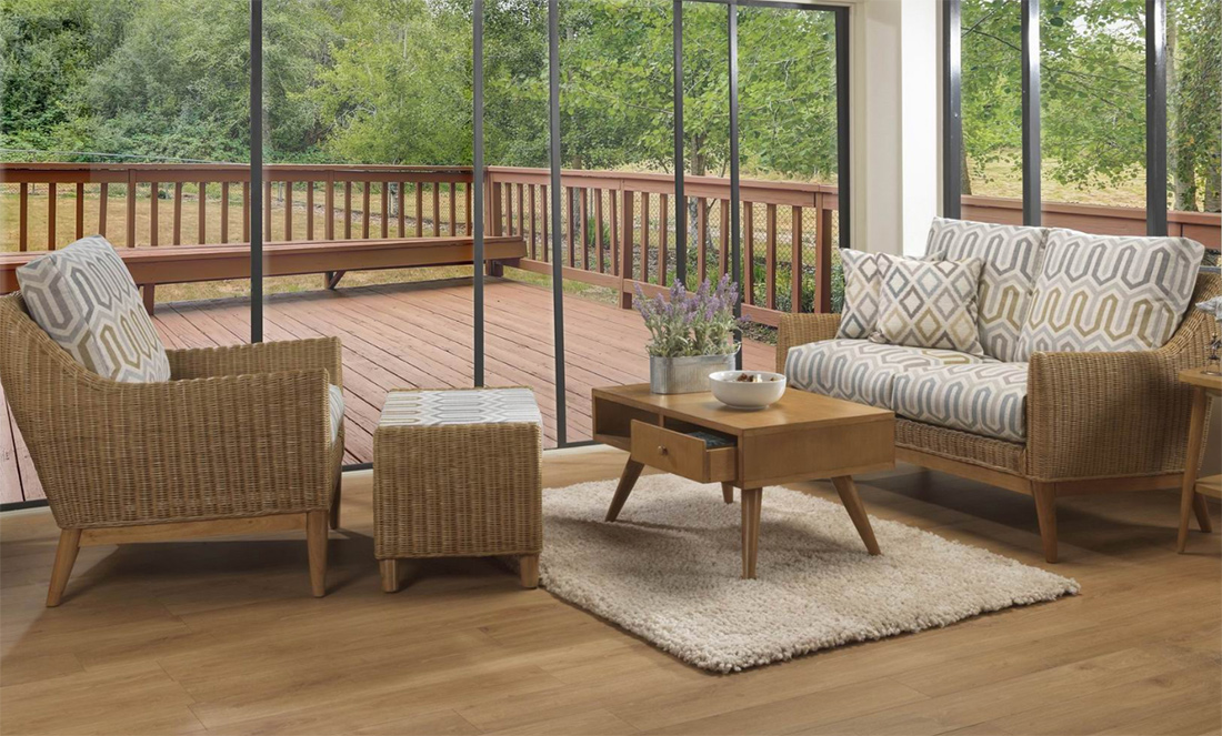 Cane & Rattan Furniture East Yorkshire